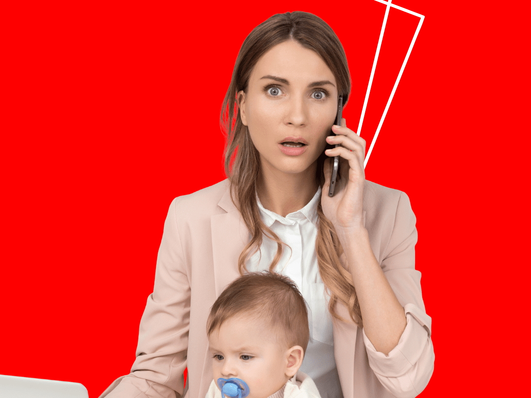 Out of Careers for Motherhood _ @rEvolution